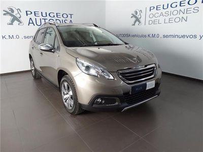 usado Peugeot 2008 1.6 BlueHDI Style 100