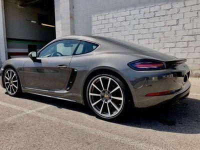 usado Porsche 718 Cayman Cayman PDK