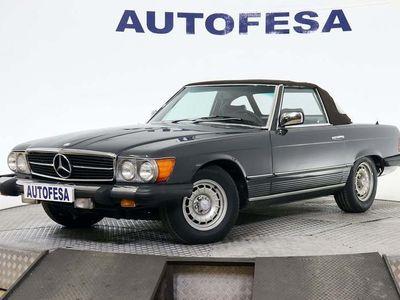 usado Mercedes 280 SlV8 204cv Auto Hard Top 2p Clasico del 1975