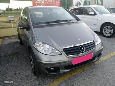 second-hand Mercedes A150 Clase ACLASSIC