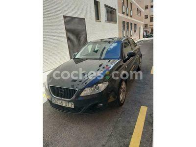 usado Seat Exeo 1.8 Style 150 cv en Zaragoza