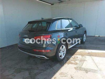 usado Audi Q5 2.0 TDI quattro design