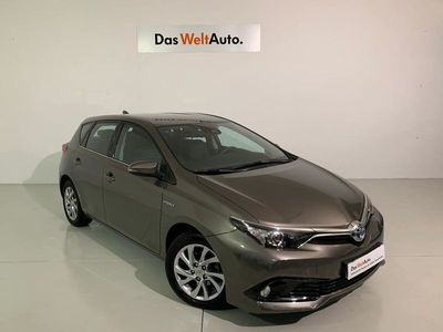 usado Toyota Auris Hybrid 140H Active Business Plus