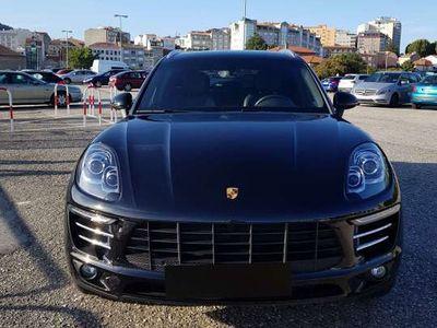 usado Porsche Macan S Diesel Aut.