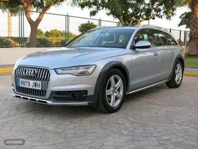 usado Audi A6 Allroad Quattro 3.0 TDI 160kW218CV quattro S tronic