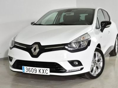 usado Renault Clio 1.5dCi Energy Limited 66kW