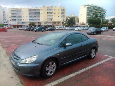 usado Peugeot 307 CC 2.0 16v Auto -04