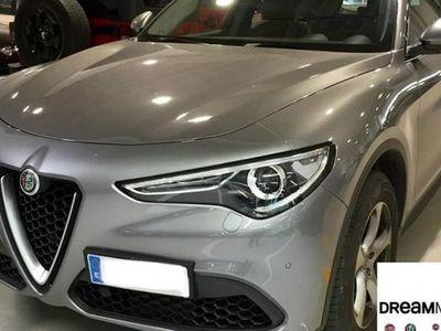 usado Alfa Romeo Stelvio 2.0 Super Q4 Aut. 200
