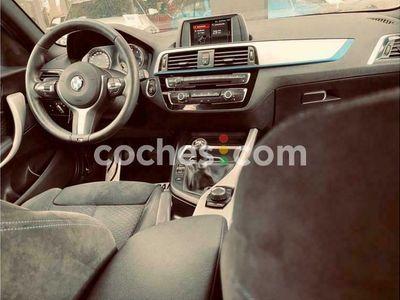 usado BMW 118 Serie 1 da 150 cv en Alicante