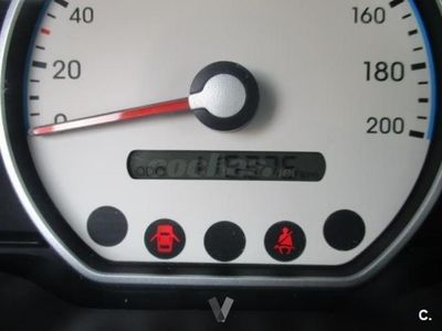 usado Hyundai i10 1.2 Gls Comfort 5p. -10