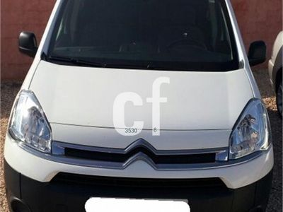 usado Citroën Berlingo 1.6 HDi 75 600