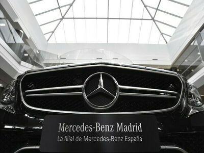 usado Mercedes C63 AMG Mercedes-AMGCoupé