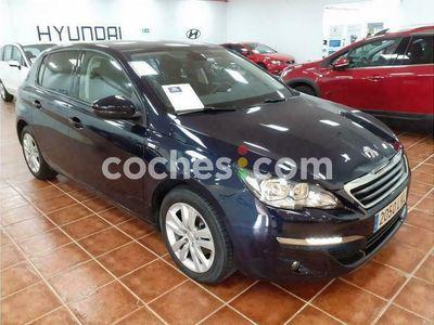 usado Peugeot 308 1.2 Puretech S&s Style 130 130 cv en Cadiz
