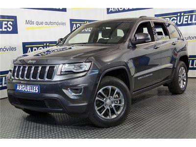 gebraucht Jeep Grand Cherokee 3.0 V6 Diesel Laredo NUEVO A ESTRENAR