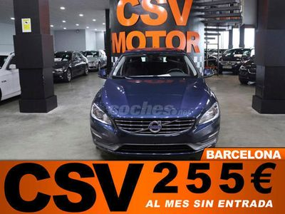 gebraucht Volvo V60 D GEARTRONIC **AUTO, GPS, 277€/MES**