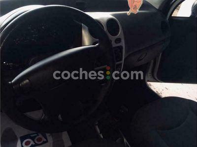 usado Chevrolet Matiz 1.0 Smile 63 cv en Madrid
