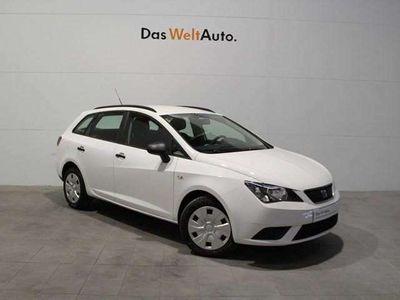 usado Seat Ibiza ST 1.4 TDI CR S&S Reference 66 kW (90 CV)