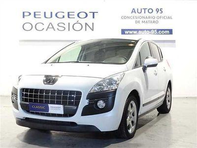 used Peugeot 3008 Premium 1.6 HDI 112 FAP