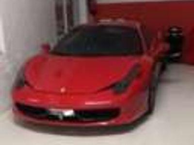 usado Ferrari 458