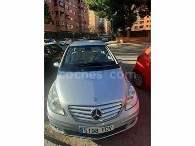 usado Mercedes B200 Clase BTurbo 193 cv en Madrid