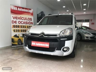 usado Citroën Berlingo Multispace XTR Plus BlueHDi 100 SS ETG6