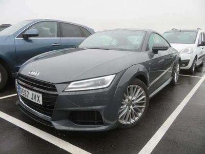 usado Audi TT 2.0 TFSI Coupe