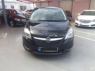 usado Opel Meriva 1.7 Cdti Selective Auto 5p. -14