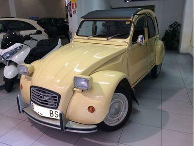 usado Citroën 2CV 6