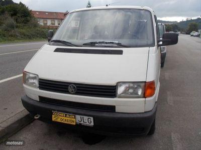 usado VW Transporter TRANSP. KOMBI9 1.9TD 2920