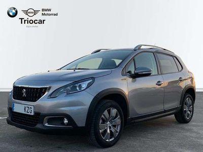 usado Peugeot 2008 1.5 BlueHDI S&S Signature 100