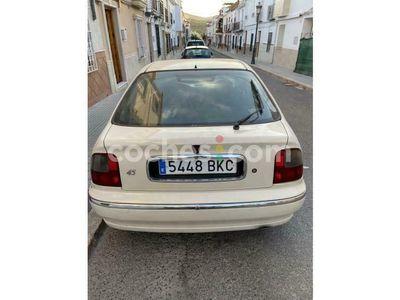 usado Rover 45 2.0 D Comfort 100 cv en Cordoba