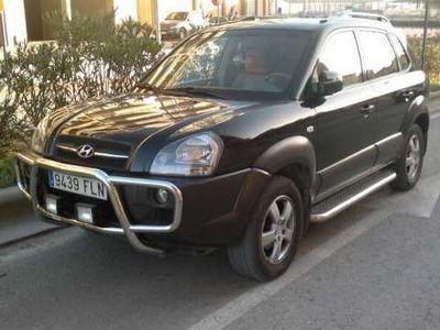 usado Hyundai Tucson 2.0CRDi Comfort4x2