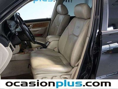 usado Ssangyong Rexton 270 Limited Aut.
