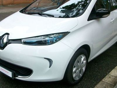 "usado Renault Zoe Life ""50.000 KMS "" ""IVA DEDUCIBLE"""
