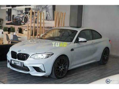 usado BMW M2 Coupé Competition