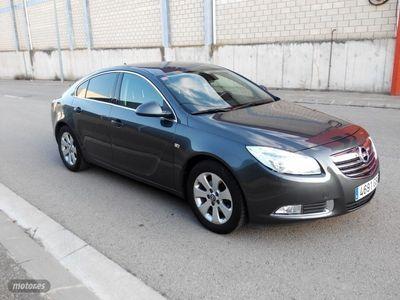 usado Opel Insignia 2.0 CDTI 130CV
