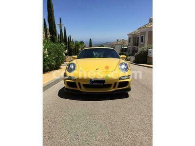 usado Porsche 911 Carrera Coupé 325 cv en Malaga