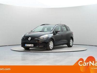 used Renault Clio ST 1.2 Authentique