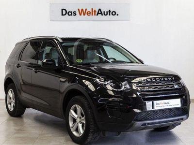 usado Land Rover Discovery Sport 2.2SD4 SE 7pl. Aut. 190