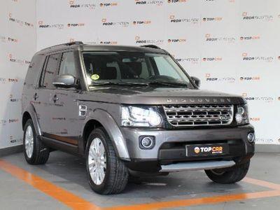 usado Land Rover Discovery 3.0SDV6 SE 255 Aut.