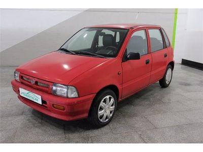usado Suzuki Alto 1.0 gasolina