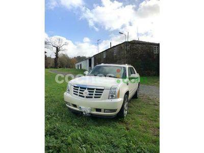 usado Cadillac Escalade 6.2 V8 Sport Luxury Aut. 409 cv en Lugo