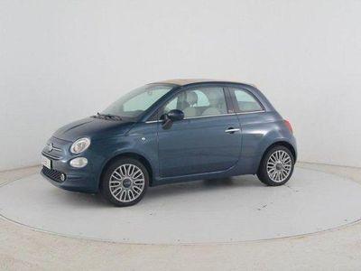 usado Fiat 500C 500 cabrio lounge