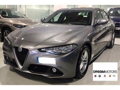 usado Alfa Romeo Giulia 2.2 150 CV AUTOMaTICO