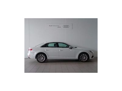 usado Audi A4 A42.0TDI Advanced edition 150 CV