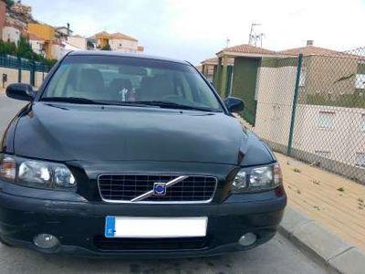 usado Volvo S60 2.4D