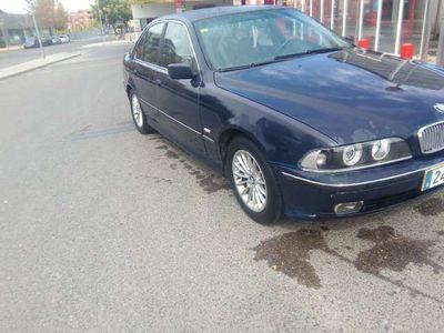 usado BMW 525 Serie 5 E39 Diesel