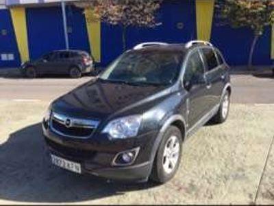 usado Opel Antara 2.2CDTI Excellence S