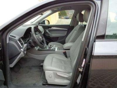 usado Audi Q5 3.0TDI quattro tiptronic