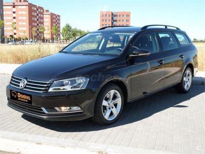 usado VW Passat Variant 1.6 Tdi 105 Advance Bmotion Tech 5p. -11